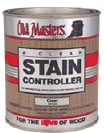Stain Controller