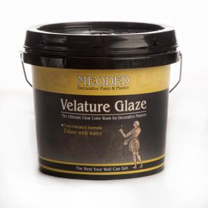 Velature Glaze